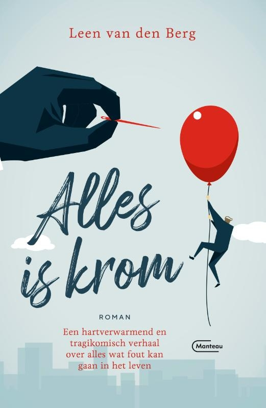Leen van den Berg,Alles is krom