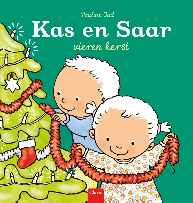 Pauline Oud,Kas en Saar vieren kerst