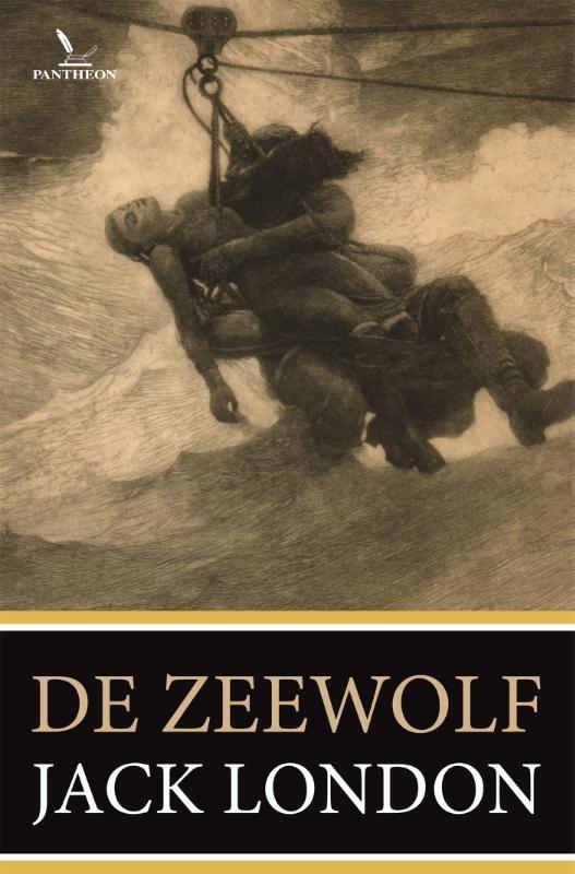 Jack London,De zeewolf