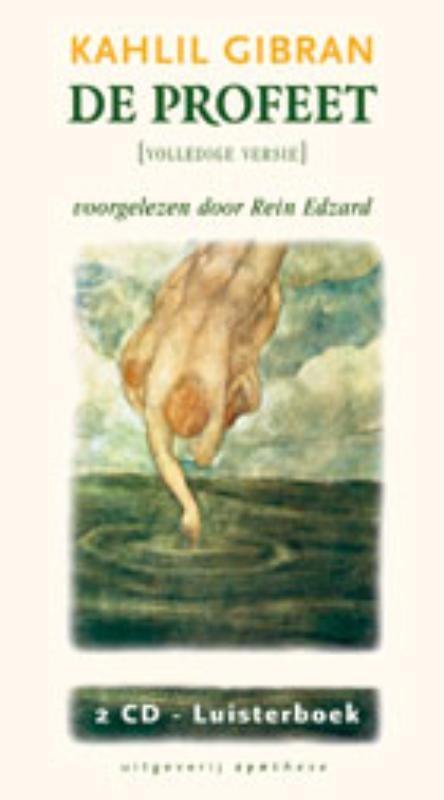 Khalil Gibran,De profeet