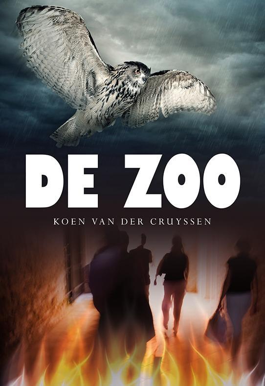 Koen Van der Cruyssen,De zoo