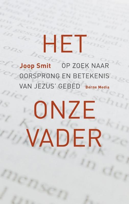 Joop Smit,Het onzevader