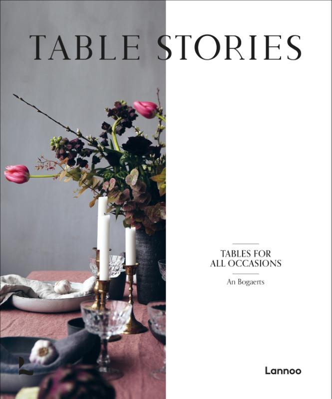 An Bogaerts,Table Stories
