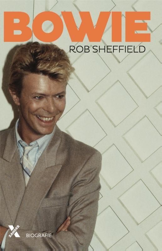 Rob Sheffield,Bowie