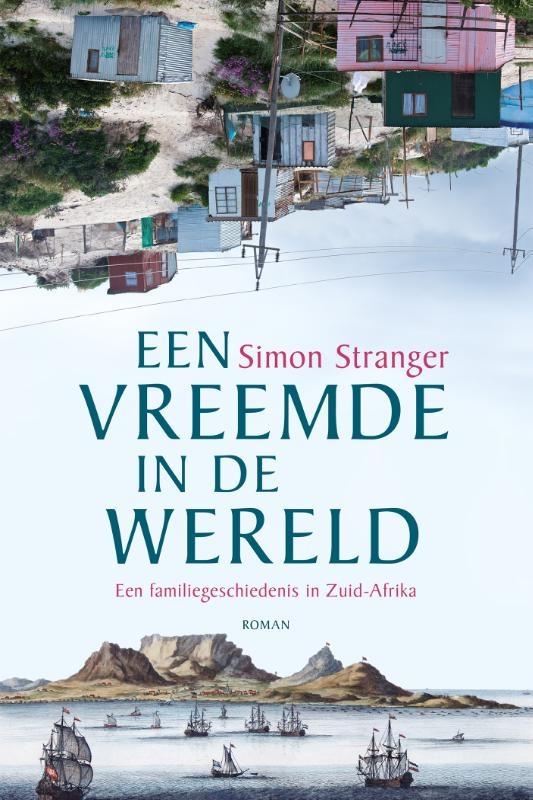 Simon Stranger,Een vreemde in de wereld