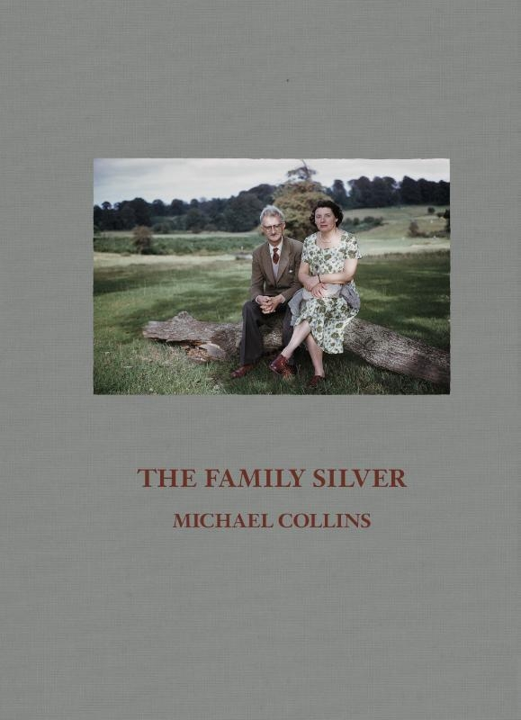 Michael Collins,The Family Silver