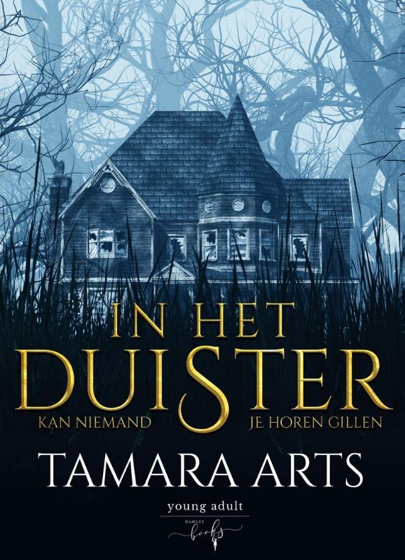 Tamara Arts,In het Duister