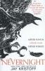 <b>Kristoff Jay</b>,Nevernight