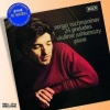 ,Preludes / Rachmaninov, S.