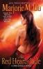 Liu, Marjorie M.,The Red Heart of Jade