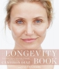 Diaz, Cameron,   Bark, Sandra,The Longevity Book