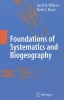 Williams, David M.,Foundations of Systematics and Biogeography