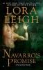 Leigh, Lora,Navarro`s Promise