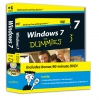 Rathbone, Andy,Windows 7 For Dummies Book + DVD bundle