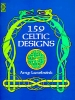 Lusebrink, Amy L.,159 Celtic Designs
