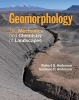Anderson, Robert S,Geomorphology
