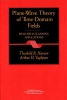 Hansen, Thorkild B.,Plane-Wave Theory of Time-Domain Fields