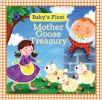 Sourcebooks Inc,Baby`s First Mother Goose Treasury