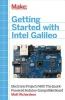 Richardson, Matt,Getting Started With Intel Galileo
