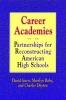 Stern, David,Career Academies