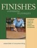 Taunton Press,Finishes & Finishing Technique