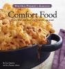 Haedrich, Ken,The Old Farmer`s Almanac Comfort Food
