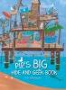 Thais Vanderheyden,Pip`s Big Hide-and-Seek-Book