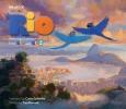 Titan Books,The Art of Rio