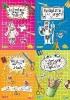 Haubner, Antje,Pixi kreativ Serie Nr. 4: Total verrückter Kritzelspaß. 20 Exemplare