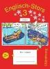 Englisch-Stars 3. Comics,Comics