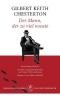 Chesterton, Gilbert Keith,Der Mann, der zu viel wusste