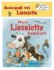 Steffensmeier, Alexander,Mein Lieselotte-Badebuch