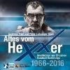 Eggers, Erik,   Lücke, Oliver,Altes vom Hexxer - Geschichten aus 50 Jahren Handball-Bundesliga