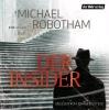 Robotham, Michael,Der Insider