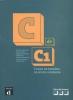 ,<b>C de C1 - libro del alumno</b>