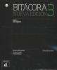 ,Bitácora 3 Nueva edición - Libro del profesor