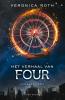 Veronica  Roth,Divergent 0.1 - Het verhaal van Four