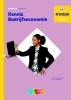 Edward van Balen,Kennis bedrijfseconomie werkboek