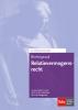C.A.  Kraan, W.M.  Schrama,Rechtspraak relatievermogensrecht. Editie 2017