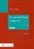 <b>P.S.  Fluit</b>,Socialezekerheidswetgeving 2018