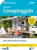 ,<b>Anwb campinggids 2018</b>