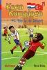 <b>Fred Diks, Ivan & ilia</b>,Koen Kampioen. FC Top is de beste!