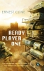 Ernest  Cline,Ready Player One