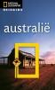 Rolf Martin  Smith,National Geographic Reisgids Australi�