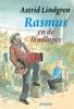Astrid  Lindgren,Rasmus en de landloper