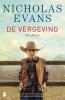 Nicholas Evans,Vergeving