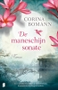 <b>Corina  Bomann</b>,De maneschijnsonate