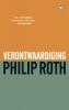 Philip Roth,Verontwaardiging