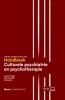 Joop de Jong, Rob van Dijk,Handboek culturele psychiatrie en psychotherapie