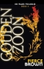 <b>Pierce  Brown</b>,De Mars Trilogie 2 - Gouden Zoon